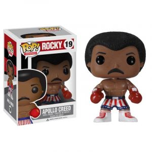 Funko Pop! Apollo Creed [Rocky]