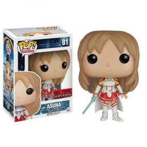 Funko Pop! Asuna [Sword Art Online] Exclusivo
