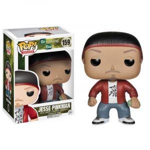 Funko Pop! Jesse Pinkman [Breaking Bad]
