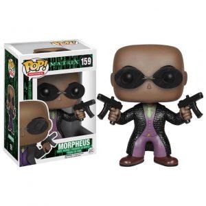 Funko Pop! Morpheus [Matrix]
