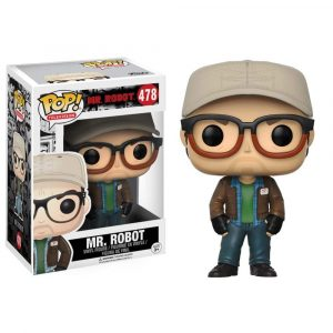 Funko Pop! Mr. Robot
