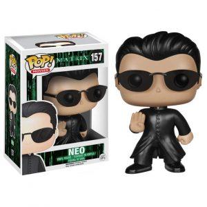 Funko Pop! Neo [Matrix]