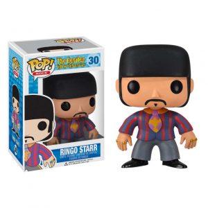Funko Pop! Ringo Starr [The Beatles]
