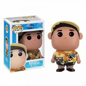 Funko Pop! Russell [Up]