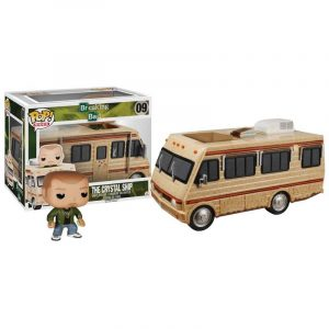 Funko Pop! The Crystal Ship (Breaking Bad)