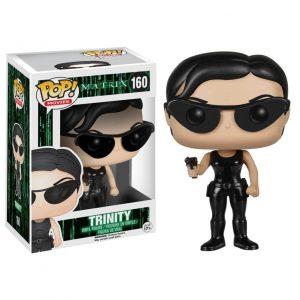 Funko Pop! Trinity [Matrix]