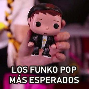 Los Funko Pop! más esperados de SIEMPRE
