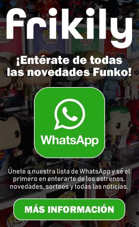 Sidebar WhatsApp