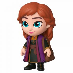 Figura 5 Star: Anna [Frozen 2]