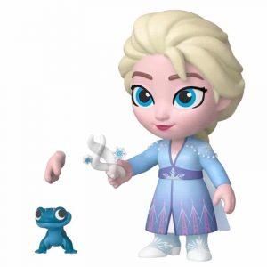 Figura 5 Star: Elsa [Frozen 2]