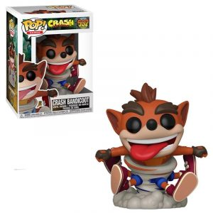 Funko Pop! Crash Bandicoot