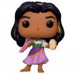 Figura POP Disney El Jorobado de Notre Dame Esmeralda