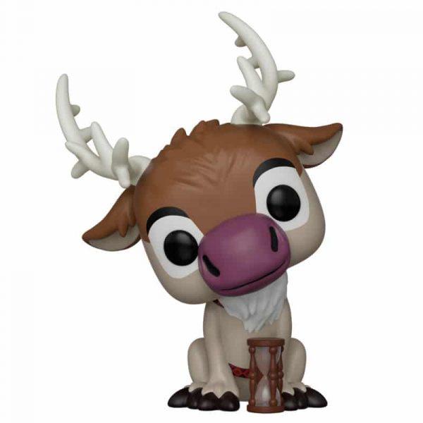Figura POP Disney Frozen 2 Sven