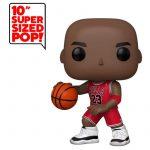 """Funko Pop! Michael Jordan 10"""" (25cm) [NBA Bulls] 2"""