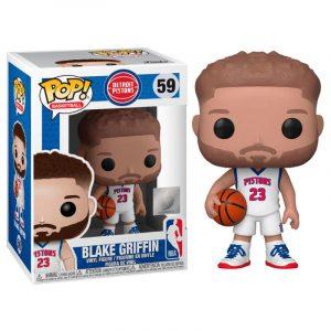 Funko Pop! Blake Griffin (NBA Detroit Pistons)
