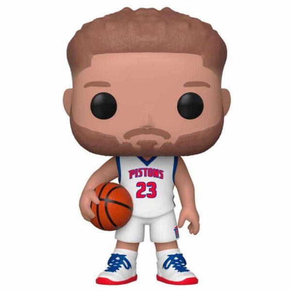 Figura POP NBA Detroit Pistons Blake Griffin
