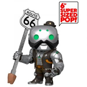 Funko Pop! B.O.B. (15cm) (Overwatch)