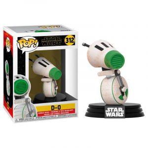 Funko Pop! D-O [Star Wars]