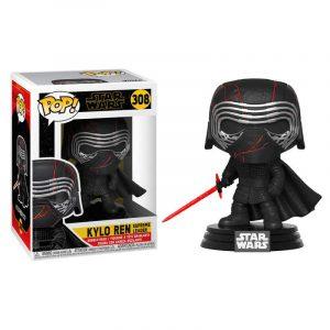 Funko Pop! Kylo Ren Supreme Leader [Star Wars]