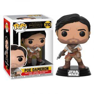 Funko Pop! Poe Dameron [Star Wars]