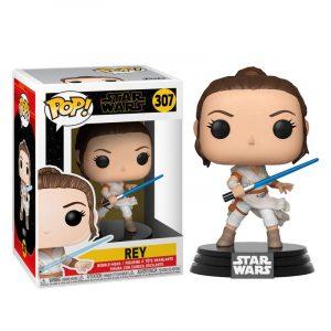 Funko Pop! Rey [Star Wars]