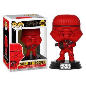 Funko Pop! Sith Jet Trooper (Star Wars)