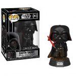 Funko Pop! Darth Vader (Con luz y sonido) [Star Wars] 1