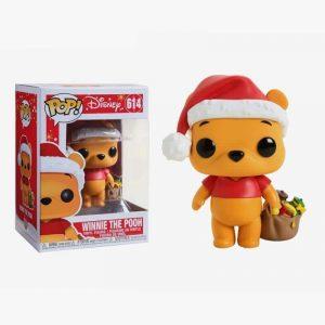 Funko Pop! Winnie the Pooh [Disney Holiday]