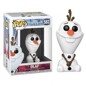 Funko Pop! Olaf [Frozen 2]