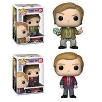 Pack 2 Funko Pop! Tommy + Richard [Tommy Boy]