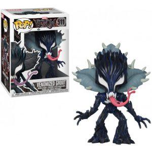 Funko Pop! Groot Venomizado (Venom)