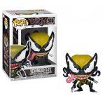 Pack 2 Funko Pop! X-23 & Groot Venomizados [Venom] 2