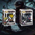 Pack 2 Funko Pop! X-23 & Groot Venomizados [Venom] 1