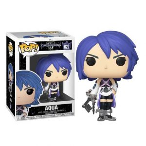 Funko Pop! Aqua [Kingdom Hearts 3]