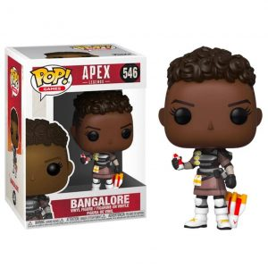 Funko Pop! Bangalore [Apex Legends]