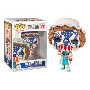 Funko Pop! Betsy Ross (The Purge)