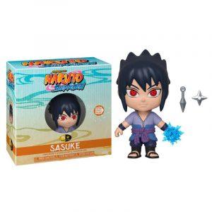 Figura 5 Star Naruto Sasuke