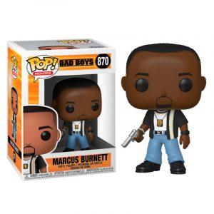 Funko Pop! Marcus Burnett (Bad Boys)