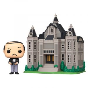 Funko Pop! Mansión Wayne (Con Alfred) (Batman 80th)