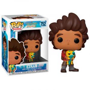 Funko Pop! Ezran [El Principe Dragón]