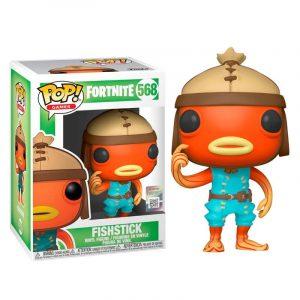 Funko Pop! Fishstick [Fortnite]