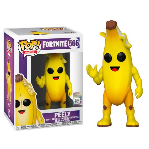 Figura POP Fortnite Peely
