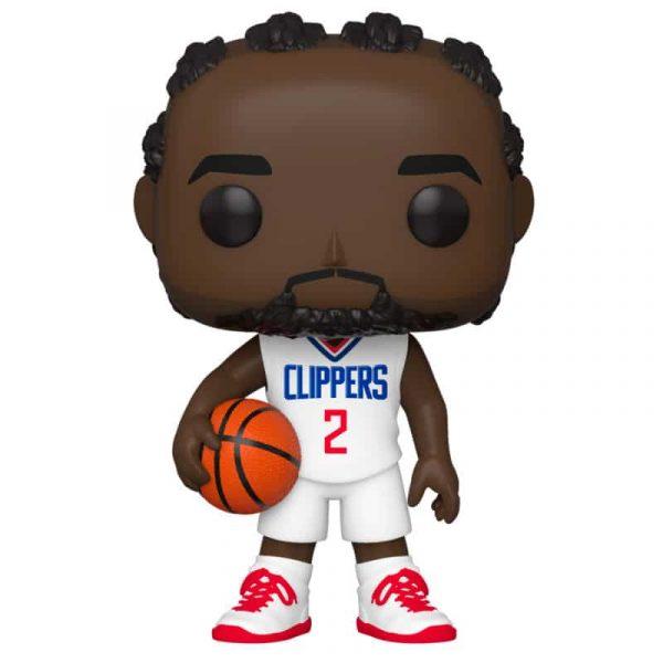 Figura POP NBA Clippers Kawhi Leonard