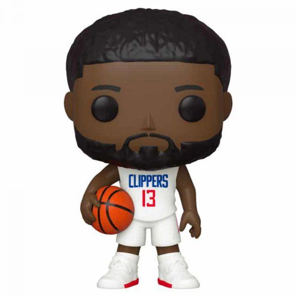 Figura POP NBA Clippers Paul George