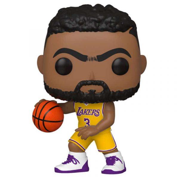 Figura POP NBA Lakers Anthony Davis