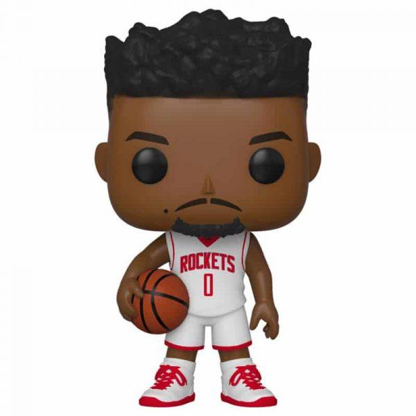 Figura POP NBA Rockets Russell Westbrook