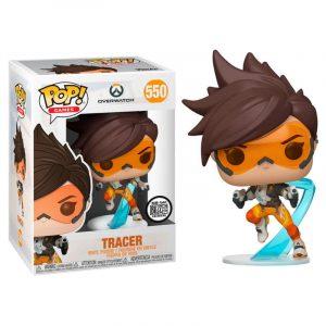 Funko Pop! Tracer (Overwatch 2)