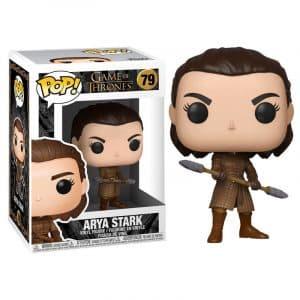 Funko Pop! Arya Stark (Juego de Tronos)