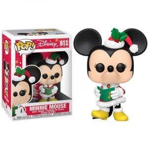 Funko Pop! Minnie (Disney Holiday)