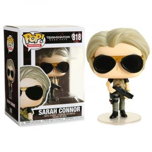 Funko Pop! Sarah Connor [Terminator]